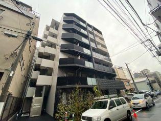 グランパセオ菊川[4階]の外観