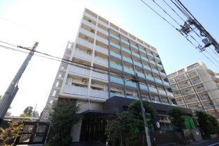 東京都杉並区上荻1丁目の賃貸マンション