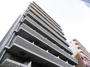 東京都目黒区大橋1丁目の賃貸マンションの画像