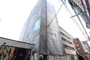 兵庫県神戸市中央区古湊通2丁目の賃貸マンション
