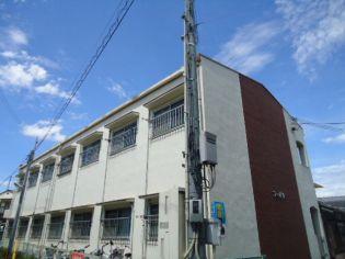 コーポ竹 1階の賃貸【大阪府 / 枚方市】