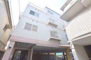 オリーブハウス1[3階]の外観