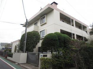 東京都武蔵野市中町3丁目の賃貸マンション