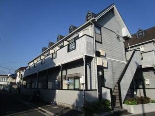 東京都三鷹市牟礼5丁目の賃貸アパート