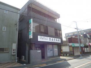 東京都三鷹市新川6丁目の賃貸マンション