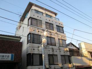 久我山フラット[3階]の外観