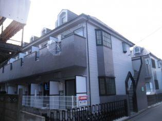 東京都三鷹市北野2丁目の賃貸アパートの画像