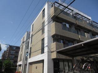 ツインプレックスSA[3階]の外観