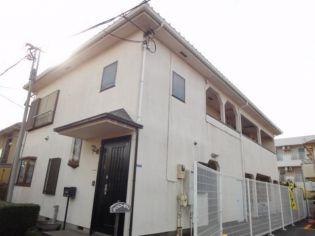 さくらコーポラス 2階の賃貸【東京都 / 三鷹市】