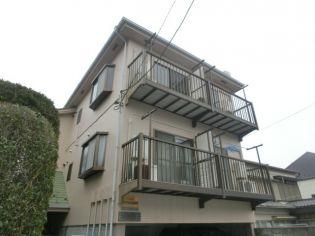 コーポムラノ 3階の賃貸【東京都 / 三鷹市】