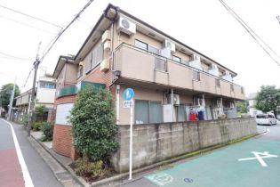 東京都武蔵野市関前2丁目の賃貸アパート
