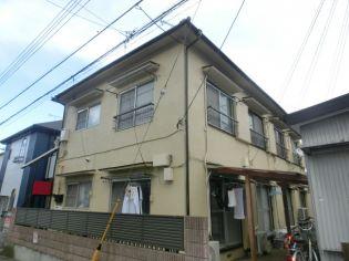 内美荘 2階の賃貸【東京都 / 小金井市】