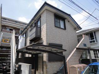 グリーン・ビレッジ 1階の賃貸【東京都 / 三鷹市】