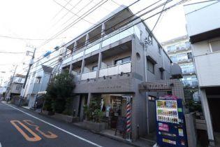 サンカースル 2階の賃貸【東京都 / 武蔵野市】