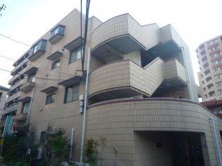 第二佐藤ビル[3階]の外観