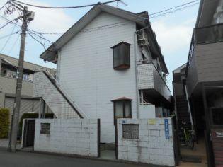 東京都小金井市東町3丁目の賃貸アパート
