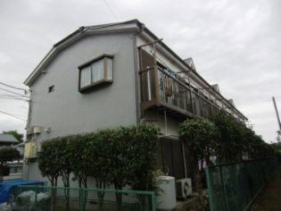 金子コーポ60[2階]