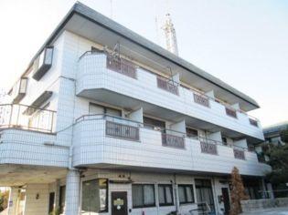 東京都西東京市柳沢6丁目の賃貸マンション
