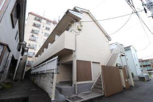 東京都小金井市本町3丁目の賃貸アパート