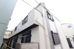 ラフィネ東小金井[2階]