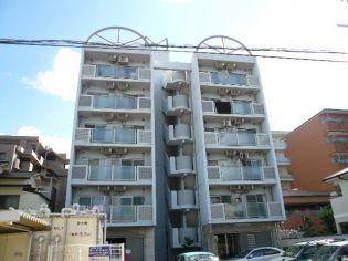 アクティ塚口 3階の賃貸【兵庫県 / 尼崎市】