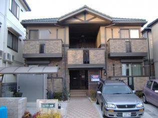 ラヴェール鳴尾 1階の賃貸【兵庫県 / 西宮市】