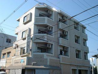 大阪府堺市堺区新在家町東2丁の賃貸マンション