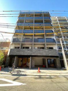 東京都墨田区石原4丁目の賃貸マンション