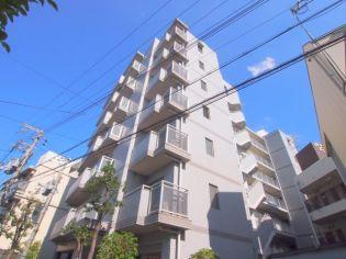 新居マンション 5階の賃貸【大阪府 / 大阪市淀川区】