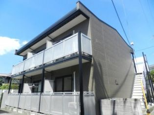 大阪府池田市石橋3丁目の賃貸アパート