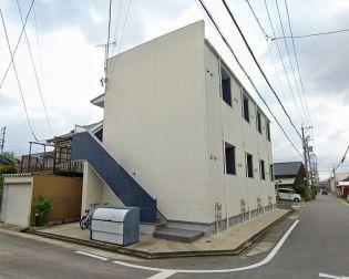 sofitel西田町(ソフィテルニシダチョウ)[1階]の外観