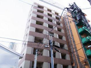 東京都目黒区上目黒1丁目の賃貸マンションの画像