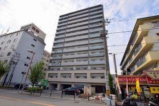 レジディア新大阪[7階]の外観