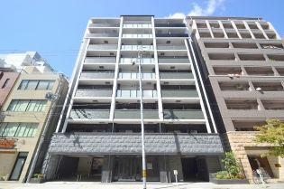 プレサンス新大阪クロステージ[6階]の外観