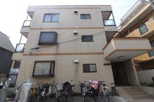 第三富士マンション[2階]の外観