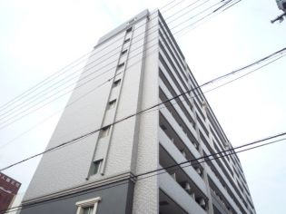 UURコート大阪十三本町[510号室]の外観