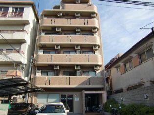 ファミーユ松本[2階]の外観