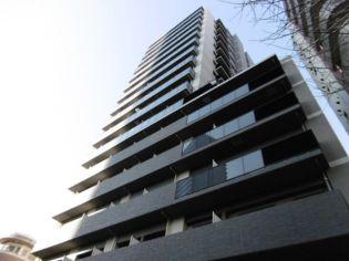 東京都目黒区青葉台4丁目の賃貸マンション
