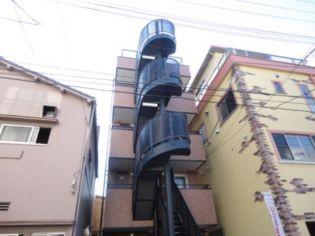 東京都墨田区立川4丁目の賃貸マンション