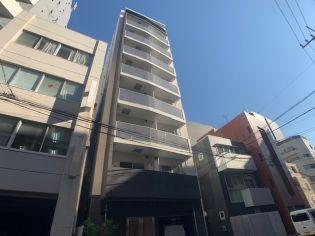 東京都墨田区両国1丁目の賃貸マンション