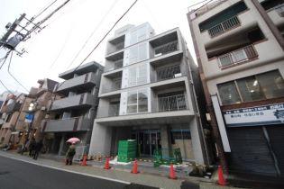 東京都杉並区西荻南2丁目の賃貸マンション