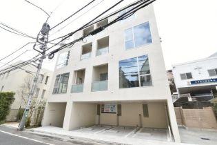 東京都渋谷区南平台町の賃貸マンション
