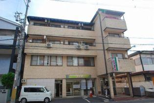 カーサ船橋 3階の賃貸【大阪府 / 枚方市】