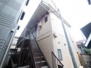 ハイム西久保 2階の賃貸【東京都 / 武蔵野市】