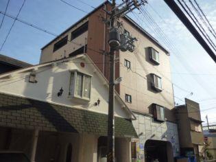 甲子園WEST[2-B号室]の外観
