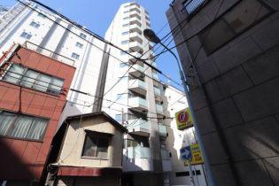 東京都台東区三筋2丁目の賃貸マンション