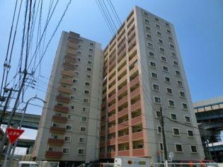 リファレンス箱崎[14階]の外観