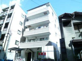メゾン・ド・ラ・サンテ 2階の賃貸【兵庫県 / 西宮市】