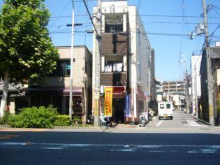 WEST9 西大路 2階の賃貸【京都府 / 京都市南区】