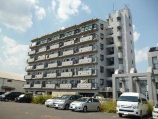 グランドハイツ洛南 4階の賃貸【京都府 / 京都市南区】
